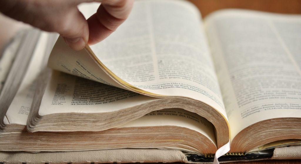 Aufbruch mit dem Evangelium
